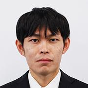 松岡 徳純